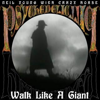 NYCH Walk Like A Giant